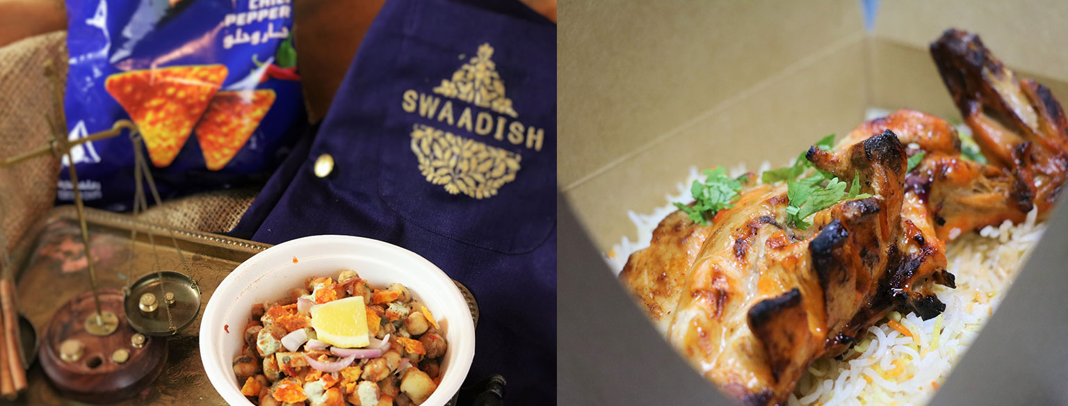 Swaadish Restaurant