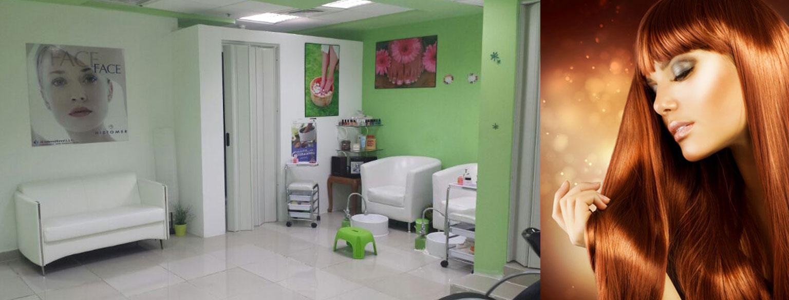 Shine N Glow Ladies Saloon & Spa